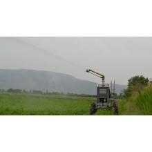 IRRIFORCE TD3000 - 400 - мобилна напоителна система
