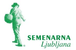 Semenarna Ljubljana, Словения